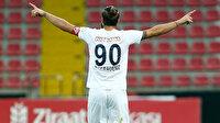 Batuhan Karadeniz'in yıldızlaştığı maçta Hekimoğlu Trabzon turladı