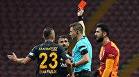Kayserispor'dan Muğdat Çelik'e rutin ceza