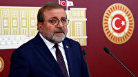 HDP'li vekil Kemal Bülbül'e silahlı terör örgütüne üye olma suçundan 6 yıl 3 ay hapis cezası