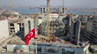 Kültür ve Turizm Bakanı Ersoy açıkladı: AKM inşaatı 2021 yılında tamamlanacak