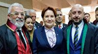 İYİ Parti Genel Sekreteri Poyraz'dan partili muhalif isimlere ihanet göndermesi