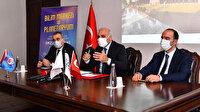 Trabzon'un çocukları icat çıkaracak