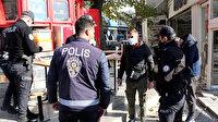 Korona vakalarının pik yaptığı Edirne'de kuralları ihlal eden turistlere de ceza yağdı