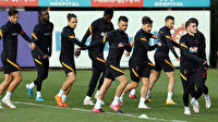 Galatasaray'ın kadrosu açıklandı: Tam 7 eksik