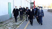 Erzurum Belediye Başkanı Sekmen: Erzurum'a yeni fabrikalar kurulacak