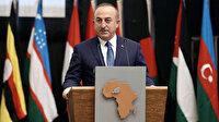 Dışişleri Bakanı Çavuşoğlu: İslamofobi ve ırkçılık çok ciddi bir seviyeye ulaştı