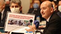 İçişleri Bakanı Süleyman Soylu HDP'li vekillere seslendi: Sizden bir tek cümle istiyoruz