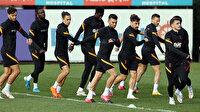 Galatasaray kendine geliyor