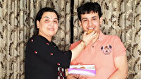 Hindistan'da 14 yaşındaki genç üniversiteden mezun oldu