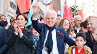 Şişli Belediye Başkanı Keskin'den PKK operasyonunda gözaltına alınan yardımcısına destek
