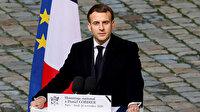 Fransa'daki polis şiddeti gazete manşetlerinde: Cumhuriyet parçalanıyor
