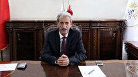 Siverek Belediye Başkanı görevinden istifa etti: 10 gün içinde belediye meclisi seçim yapacak
