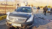 İran'a kritik suikast