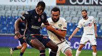Muhteşem geri dönüş: Denizlisipor, Başakşehir karşısında 3-0'dan geri döndü