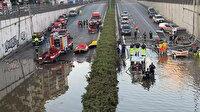 İtalya'da sel felaketi: 3 kişi öldü