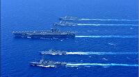 İran'ı ayağa kaldıran suikast sonrası ABD'den dikkat çeken emir: Uçak gemisi bölgeye geri dönüyor