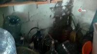 Polisi bile şaşkına çevirdiler: Adana'da düdüklü tencereyle sahte içki yaptılar