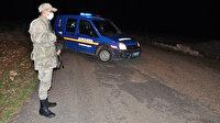 2 bin kişinin yaşadığı köy karantinaya alındı: Giriş çıkışlar kapatıldı