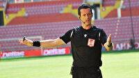Derbinin hakemi Tugay Kaan Numanoğlu'nun tuttuğu takımı babası açıkladı