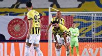 Fenerbahçe puan kayıplarını Kadıköy'de yaşadı: 27 yıl sonra bir ilk