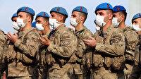 241 komando 'Barış Gücü Harekâtı' kapsamında dualarla Suriye'ye uğurlandı