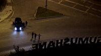 Gümüşhane'de yasağa rağmen sokağa çıkıp halay çektiler, 15 bin 750 lira ceza yediler