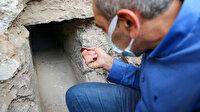 Diyarbakır'da bin 800 yıllık keşif: Bizim için heyecan verici bir durum