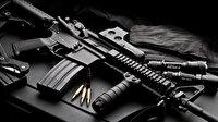 Belçika'nın ürettiği silahları Suudi Arabistan alıyor