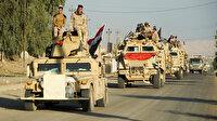 Irak ordusu Sincar'a konuşlanmaya başladı: PKK'nın bölgeden çıkarılması hedefleniyor