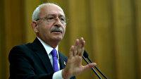 Kılıçdaroğlu grup toplantısında 1 saat konuştu: Taciz ve tecavüz iddialarıyla ilgili tek kelime söylemedi