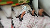 Batman'da 106 yaşındaki kadın koronavirüsü yendi: Nefes almakta zorlanan hastayı görebilseler kimse kafasını pencereden çıkarmaz