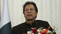 Pakistan Başbakanı Han: Yunus Emre dizisini tasavvufla ilgilenenlere tavsiye ediyorum