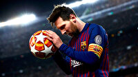 Messi'ye 250 milyon euroluk teklif