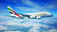 Suudi Arabistan'dan İsrail izni: Tel Aviv'e gidecek BAE uçakları hava sahasını kullanabilecek