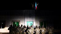 Azerbaycan, 28 yıl sonra işgalden kurtarılan Laçın'a bayrak dikti: Karabağ, Azerbaycan'dır