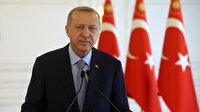 Cumhurbaşkanı Erdoğan'dan sosyal medya şirketlerine uyarı: Gerekeni yaparız