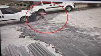 Manisa'da trafik canavarı minik Ayşe'yi canından etti: Ehliyetsiz trafiğe çıktı, çarpıp kaçtı