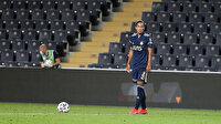 Fenerbahçe'de Lemos en az 3 hafta sahalardan uzak kalacak