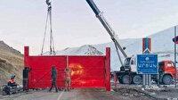 27 yıllık sömürü sona erdi: Azerbaycan Ordusu Kelbecer'deki Zod altın madenini kontrol altına aldı