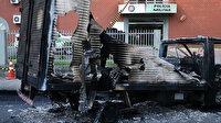 Brezilya'da La Casa De Papel sahnesi gibi soygun: İşçileri rehin alıp paraları halka dağıttılar!