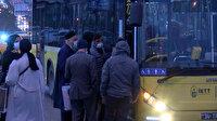 İstanbul'da toplu taşımaya yeni önlemler getirildi