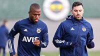 Fenerbahçe'de iki futbolcu takıma geri döndü