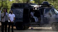 Yerli dronesavar sistemi 'KALKA'ya Birleşik Arap Emirlikleri de talip oldu