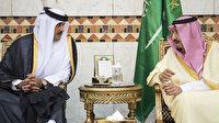 Suudi Arabistan Katar ile ortak zemin arayışında: Bu kez BAE izole edilebilir