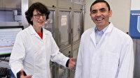 Kovid-19 aşısını bulan Türk çift ABD medyasında konuşulmaya devam ediyor: Dünyayı kurtardılar