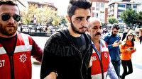 Bakırköy'de dehşet saçan Görkem Sertaç Göçmen davasında ilginç ayrıntı: Savcı olan babası da şikayetçi olmuş