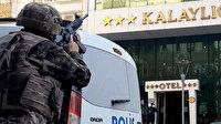 Kahramanmaraş'ta polise ateş açıldı: 2 yaralı