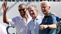 ABD'nin eski başkanları kamera karşısında koronavirüs aşısı olacak