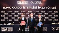 Turkish Cargo'dan ihracatçıyı 'uçuracak' indirim