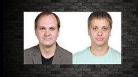 Rus gazeteciler İHA üretim tesisi çevresinde izinsiz çekim yaparken yakalandılar